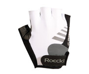 Roeckl Bingen Handschuh wei